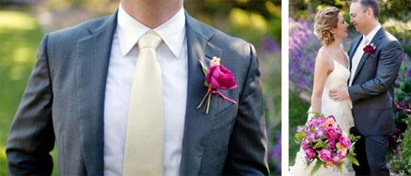 flor-de-lapela-para-noivos-como-usar-e-noiva