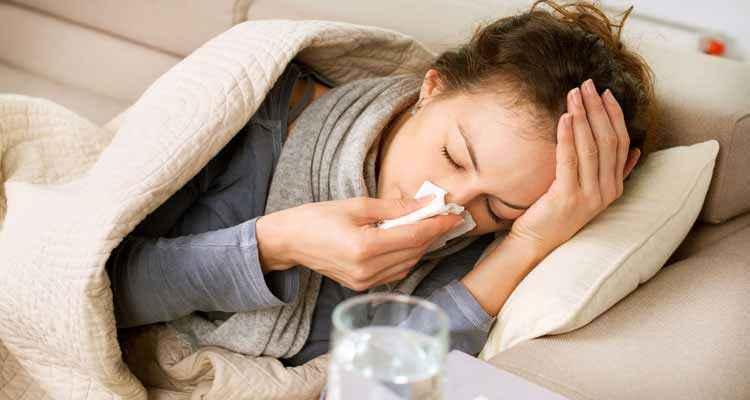 Infusões Anti gripe – Receitas