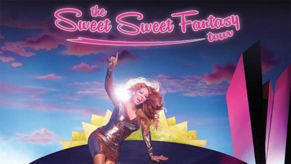 Mariah Carey no Brasil – Locais e Ingressos