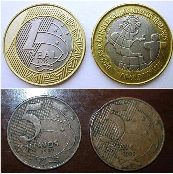 moedas-do-plano-real-alvo-de-colecionador-fotos