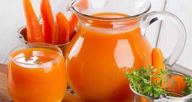 suco-de-cenoura-beneficios-e-receita