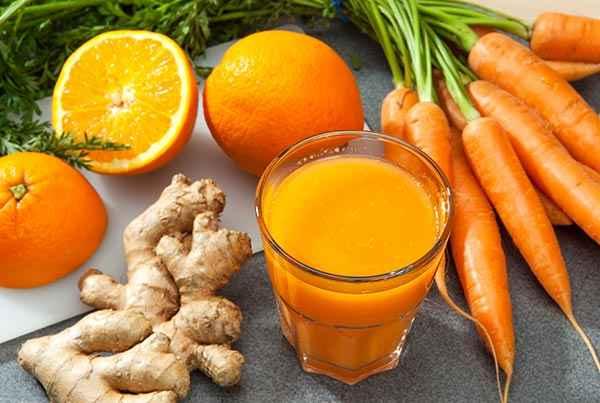 suco-de-cenoura-receita