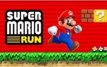 Super Mario Run Para IOS – Nintendo