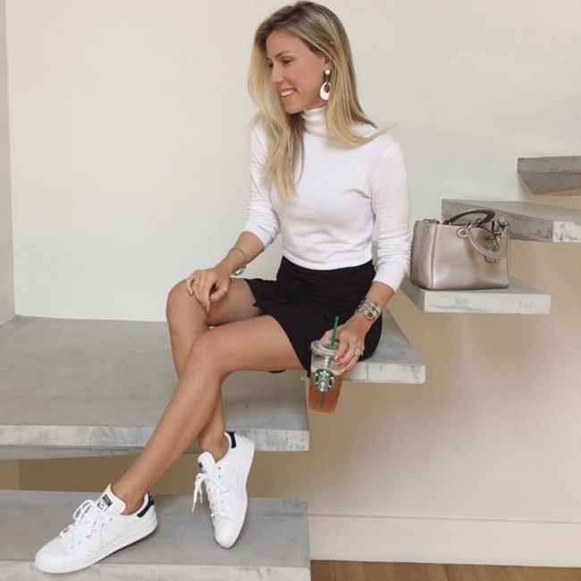 Tênis Brancos – Como Cuidar e Limpar
