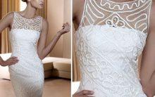 Vestidos Para Casamento no Civil – Modelos e Dicas