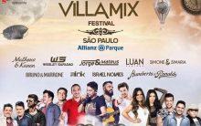 Villa Mix 2016 São Paulo – Atrações e Ingressos