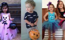 Fantasia Infantil Para Halloween – Dicas