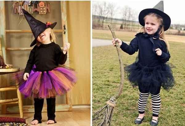 Festa Infantil Dia Das Bruxas - Como Fazer