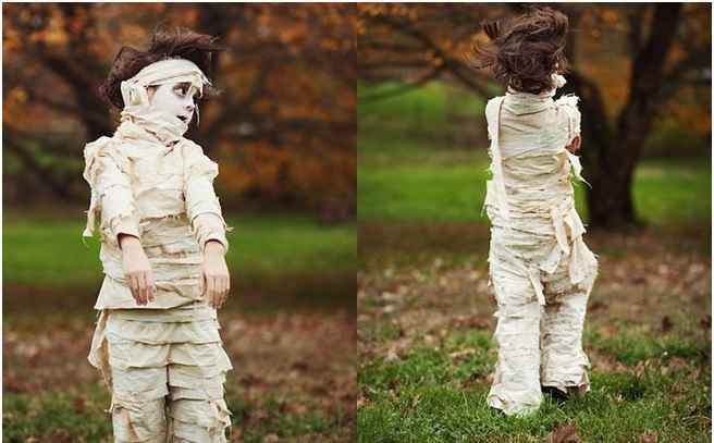 fantasia-infantil-para-halloween-zumbi