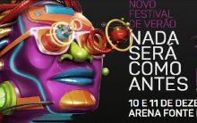 Festival de Verão Salvador 2016 – Datas e Ingressos