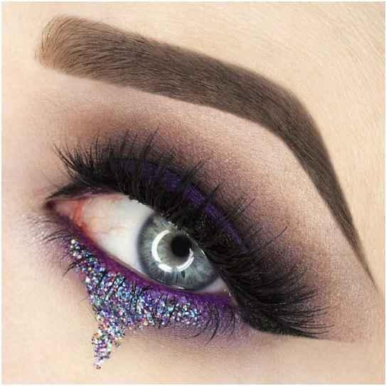 lagrimas-de-glitter-nova-maquiagem