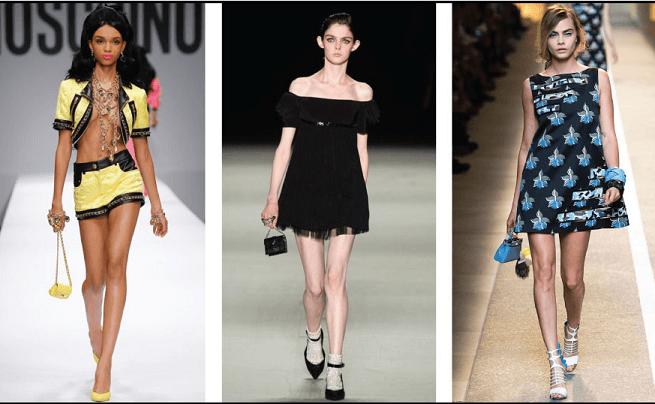 Mini Bags ou Mini Bolsas – Tendência Em Acessórios
