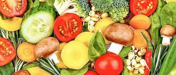 Nutrientes Dos Alimentos – Dicas Como Manter