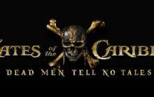 Piratas do Caribe A Vingança de Salazar – Sinopse e Trailer