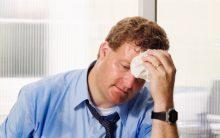 Sudorese – Causas e Tratamento