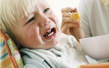 Transtornos Alimentares na Infância – Como Prevenir