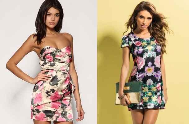 vestidos-de-cetim-curtos-e-longos-modelos