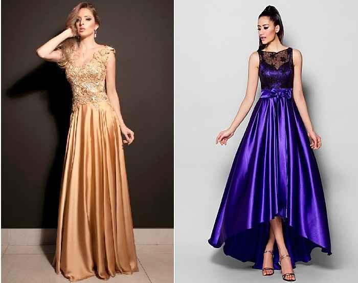 vestidos-de-cetim-longos