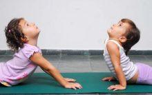 Yoga Infantil – Benefícios