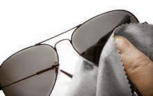 Óculos Como Limpar – Dicas