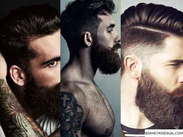 barba-lenhador