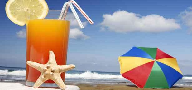 Bebidas Especiais Para o Verão – Como Fazer