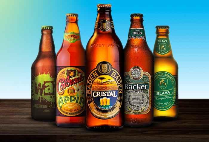 Cervejas Brasileiras – Novidades