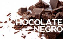 Chocolate Negro – Benefícios Para Saúde