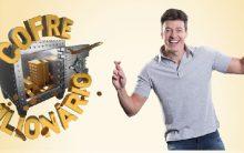 Cofre Milionário Promoção Com Rodrigo Faro– Como Participar