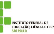 Instituto Federal São Paulo – Cursos Gratuitos
