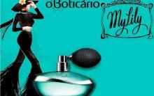 Perfume My Lily O Boticário – Lançamento