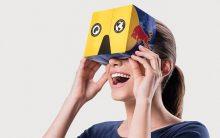 Red Bull Óculos Virtual – Lançamento