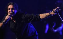 Scott Stapp Em São Paulo – Ingressos
