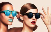 Spectacles Óculos de Sol Que Grava Vídeo – Novidade