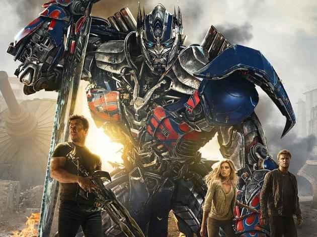 Transformers O Último Cavaleiro – Sinopse e Elenco