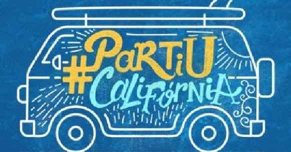 Trilha do ENEM Promoção Partiu Califórnia – Como Participar