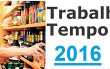 Vagas Temporárias Para Final de Ano 2016 – Dicas de Como Procurar