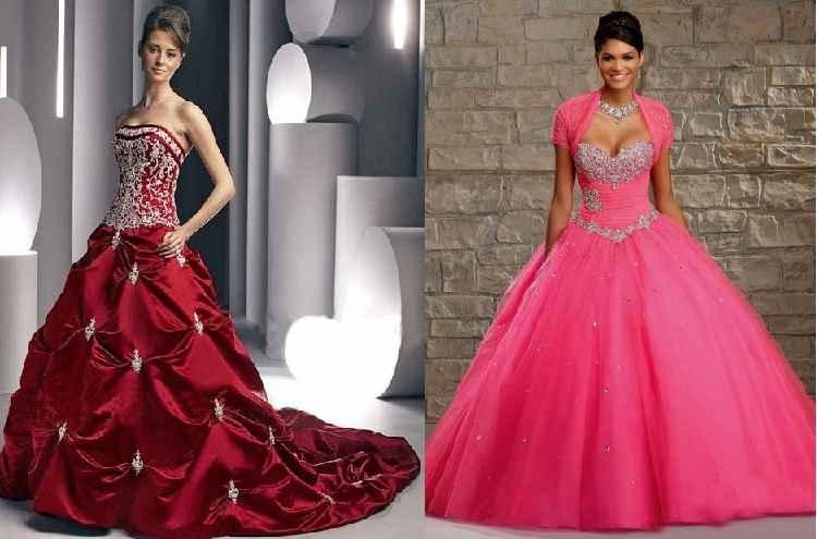 vestido-para-noiva-colorido