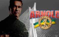 Arnold Classic South America 2017 – Datas e Ingressos