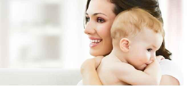 Cólica Em Recém Nascido - Como Tratar