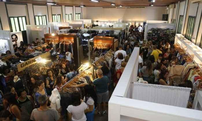 Circuito Moda Carioca – Produtos Com Desconto