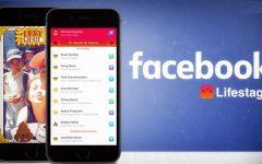 Facebook Lifestage – Aplicativo Para Estudantes