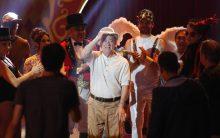 Filme Os Saltimbancos Trapalhões Rumo a Hollywood – Elenco