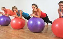 Fitball – Benefícios e Exercícios