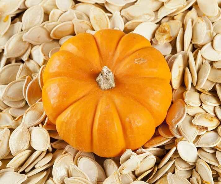 Abóbora Em Dietas – Como Usar e Benefícios