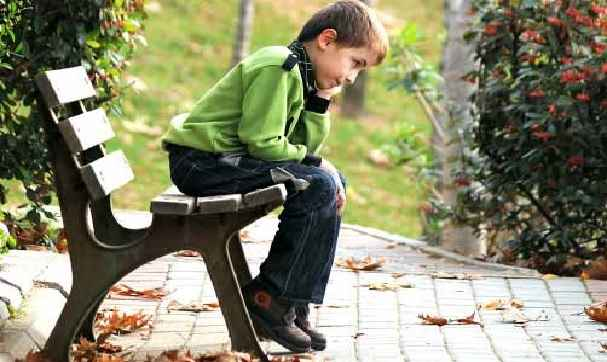 Síndrome de Asperger – Como Identificar