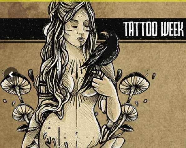 Tattoo Week Rio 2017  – Ingressos