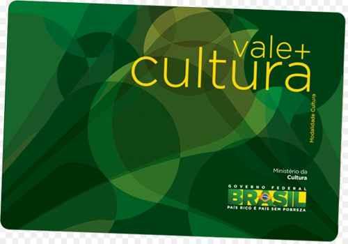 Vale Cultura – Como Funciona e Onde Utilizar