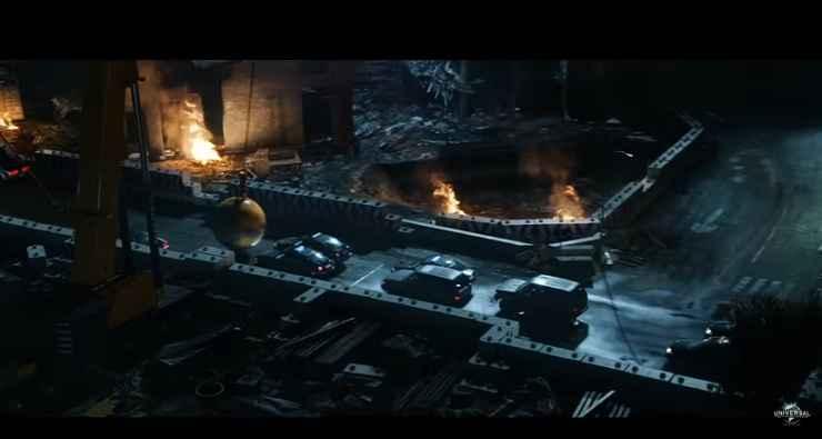 Velozes e Furiosos 8 – Sinopse e Trailer