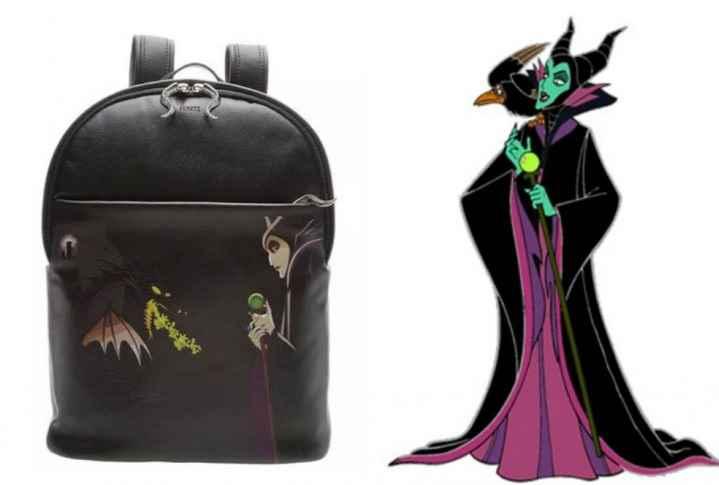 Acessórios Schutz Vilãs da Disney – Nova Coleção